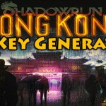 Travnato gričevje Shadowrun Hong Kong activation zakleniti