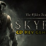 The Elder Scrolls V Skyrim Free CD Key Generator