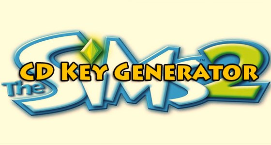 free sims 2 activation key code