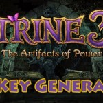 Trine 3 The Artifacts of Power product code