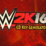 WWE 2K 16 prost activation zakleniti