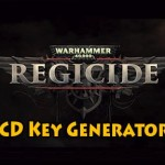 戰錘 40,000: Regicide free product key