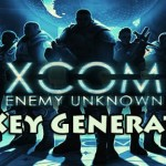 XCOM Enemy Unknown kostenlosen Steam-Produkt-code