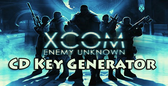 XCOM Enemy Unknown free steam product code