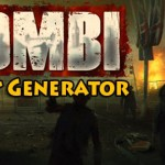 Zombi PC Game 2015 Free CD Key Generator