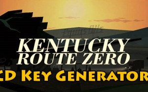 kentucky route zero free serial keys