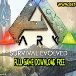 ARK: Survival Evolved Download Full PC Game (Cracked)