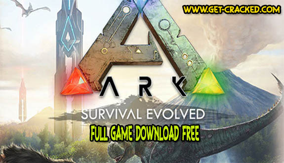 Download ARK: Survival Evolved full pc game for free