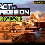 Act of Aggression ladda ner gratis
