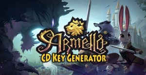 Armello Product Key Generator (Keygen) 2015