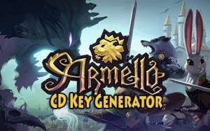 Armello drum liber activation cheie code