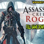 Gratis nedlasting Assassins Creed Rogue
