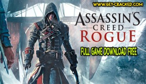 Assassins Creed Rogue Download Full Game