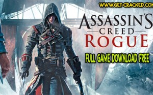 gratis af te laai Assassins Creed Rogue