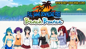 Beach Bounce Download Full Steam Game