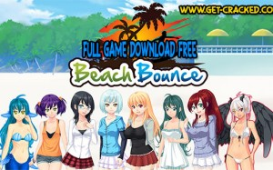 download Beach Bounce umnyuziki umusi game for free