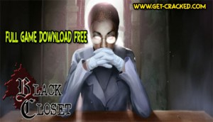Black Closet Download Full Steam Game (Cracked)
