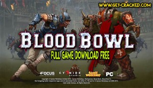 Blood Bowl 2 Download Full Game (Steam Crack)