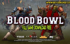 download Blood Bowl 2 full game for free