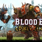 Blood Bowl 2 gratis produktkoder