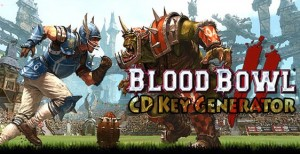Blood Bowl 2 Free CD Key (Keygen) 2015