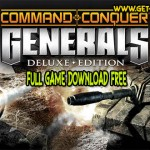 Command and Conquer Generals Download Full Game