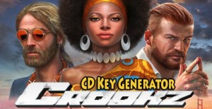 Crookz Free Serial Key Generator (Keygen)