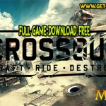 Crossout video oyunu indir