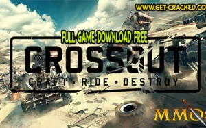 aflaai Crossout video spel