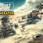 Code d'activation gratuit Crossout