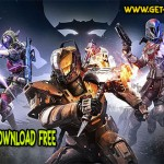 Destiny The Taken King full pc hry