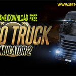 Download Euro Truck Simulator 2 gratuit