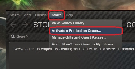 steam tutorial