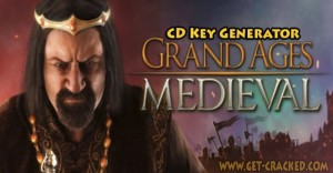 Grand Ages Medieval Free CD Keys (KEYGEN)