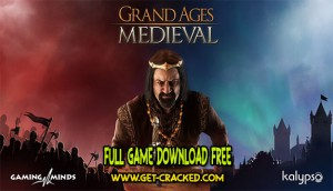 Grand Ages Medieval Download Full Cracked Game