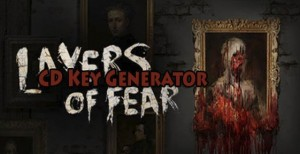 Layers of Fear free activation key