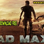 Mad max video oyunu indir 2015