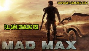 Mad Max 2015 Download Full Cracked Game