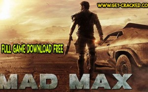 mad max video game download 2015
