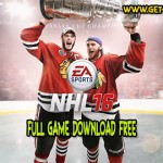 NHL 16 full pc oyunu