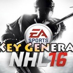 NHL 16 gratis aktivering sleutel