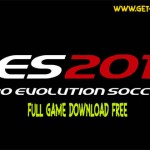 Pro Evolution Soccer 2016 gioco libero download di cracking