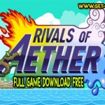Rivalen des Äthers pc Spiel Download
