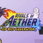 Rivals Of Aether free activation keys