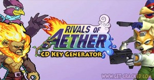 Rivals Of Aether Free Product Key Generator