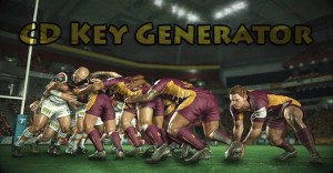 Rugby League Live Free CD Key (Keygen) 2015