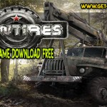SPINTIRES full game with crack