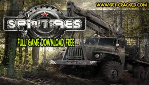 SPINTIRES Download Full Steam Game