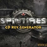 SPINTIRES Free Steam CD Key Generator 2015
