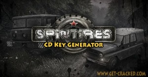 SPINTIRES drum liber activation chei
